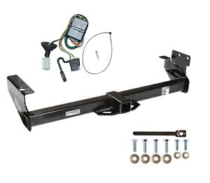 Trailer Tow Hitch For 96-99 Acura SLX 92-02 Isuzu Trooper w/ Wiring Harness  Kit | eBay | Acura Slx Trailer Wiring Harness |  | eBay