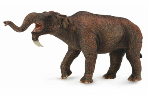 DEINOTHERIUM Deluxe 1:20 Scale Dinosaur Toy Model by CollectA 88594 *New*