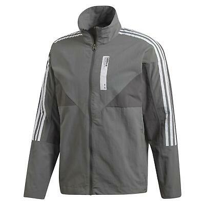 Jacken & Mäntel Bescheiden Adidas Originals Nmd Colorado Track Jacket Grey Retro New Modern Top Men's