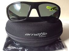 3b814515b5 Arnette Mover Sunglasses 41 81 - Gloss Black w Polarised Grey Lenses -  AN4151-