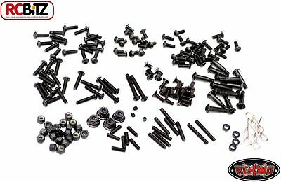 RC Bearings RC4WD Trail Finder 2 COMPLETE set Metal or Rubber LONG LIFE TF2