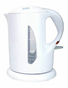 1-Litre-Cordless-Electric-Kettle-Perfect-Travelling-Mini-Jug-NEW