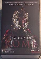 "DID Action Figure KAUSTIC LEGIONI ROMANE Marcus ACI 1/6 12"" in scatola calda giocattolo Dragon"