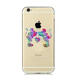 carcasa iphone 6s disney