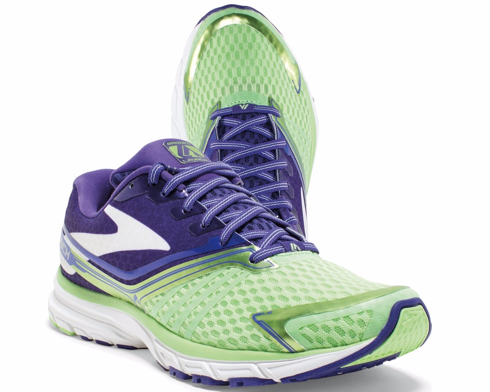 Brooks Launch (B) 2 Damenschuhe Running Schuhes (B) Launch (302) + Free AUS Delivery 9a0c70