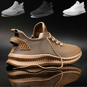 Men-039-s-Casual-Athletic-Jogging-Sneakers-Outdoor-Spots-Running-Tennis-Gym-Shoes