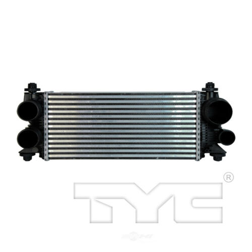Air Cooler TYC 18073 TURBO//SUPERCHARGER