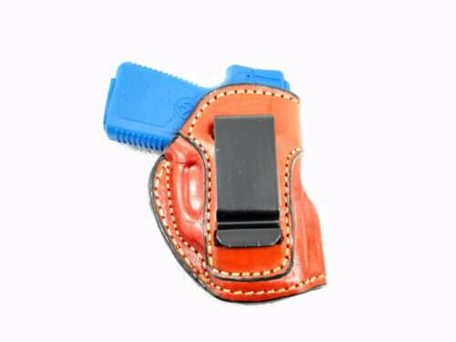 IWB Inside the Waistband holster for RUGER LC9 MyHolster
