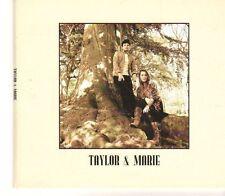 (GC109) Taylor & Marie, Tilt the Moon - 2014 DJ CD
