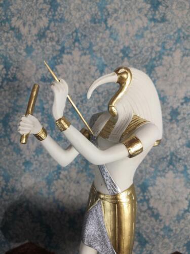 Design Figur Statue Skulpturen Figuren Dekoration 29,5 cm Ägypten Katzen Mensch