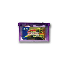 Supercard Mini SD Adapter for GBA GBASP GBA Flash card GBA Cartridge+2GB SD card