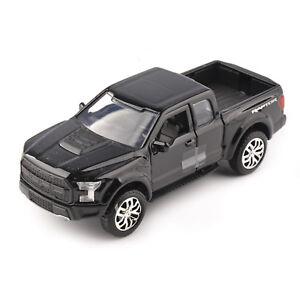 2017-Ford-F-150-Raptor-1-32-Diecast-Pickup-Truck-Car-Vehicles-Alloy-Jada-Toys