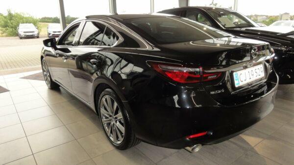 Mazda 6 2,2 Sky-D 150 Optimum aut. - billede 3