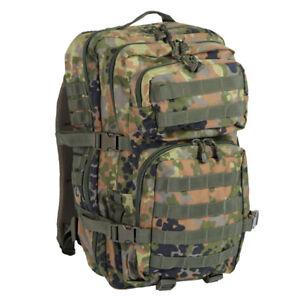 c8b67783967da Das Bild wird geladen Mil-Tec-Rucksack-US-Assault-Pack-II-36-