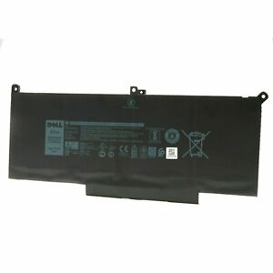 Genuine-F3YGT-Battery-FORDell-Latitude-12-13-14-7280-7290-7380-7390-7480-7490