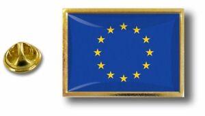 pins-pin-badge-pin-039-s-metal-avec-pince-papillon-drapeau-europe-UE-CEE