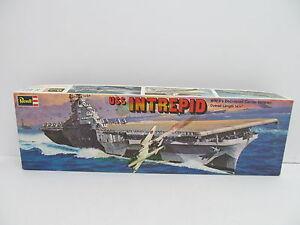 eso-11407-Revell-H-462-1-720-USS-Intrepid-Bausatz-geoeffnet