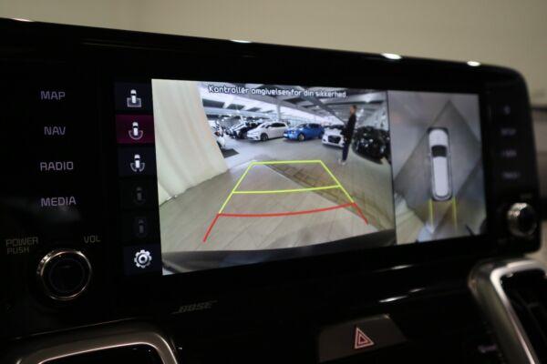 Kia Sorento 1,6 PHEV Premium aut. 4WD billede 9