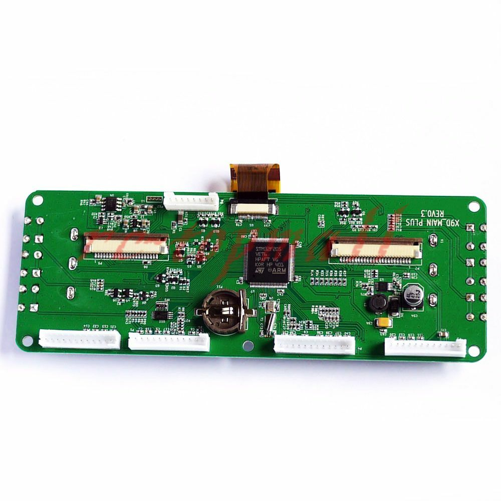 FrSky Transmitter X9D Plus part mainboard for RC model
