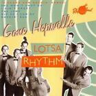 Lotsa Rhythm von Gone Hepsville (2014)