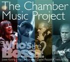 The Chamber Music Project 8712618806128 CD