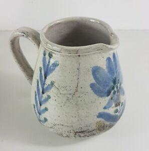 Pitcher Ceramic Gustave Reynaud Around 1950