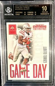 2016-EZEKIEL-ELLIOTT-ROOKIE-CARD-BGS-10-BLACK-LABEL-PANINI-CONTENDERS-WOW