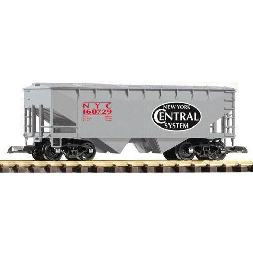PIKO NYC Covered Hopper 160729 G Gauge 38880