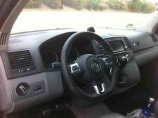 OEMplus Adapter VW T5 Multivan 2003-2009 für GP Golf 6 MFL Lenkrad Multifunktion