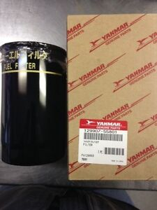 TAKEUCHI FUEL FILTER FOR TL230 / TL240 OEM 129907-55801 | eBayeBay