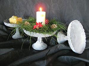 Etagere Weihnachtsdeko.Details Zu Neu Tortenplatte Obstschale Schale Weihnachtsdeko Etagere Für Steingewächs