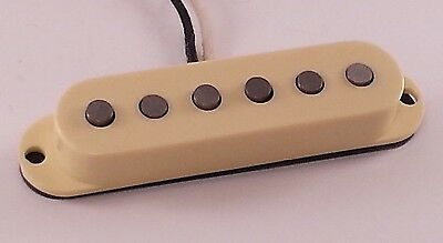 Benson Custom handwound 7k bridge pickup from our 63 set set