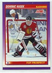 1991-92-Score-American-complete-hockey-set