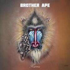 BROTHER APE - KARMA 2017 SEALED DIGIPAK MELODIC PROG / FUSION