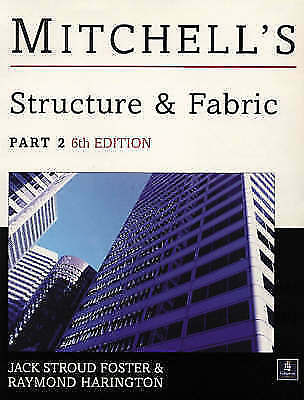 Structure & Fabric: Part 2 (Mitchell's Building)-ExLibrary