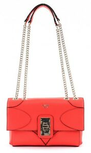 Details about GUESS Fruit Punch Convertible XBody Poppy