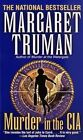 Murder in The CIA by Margaret Truman 9780449212752 Paperback 1988