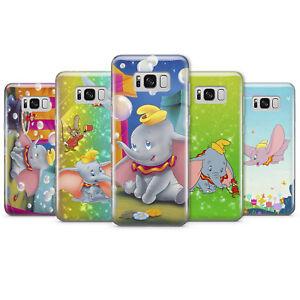 Dumbo Disney Cute Baby Elephant Phone Case Cover For Samsung Ebay
