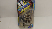 Mcfarlane Toys Spawn Curse Of The Spawn Action Figure, Maroon Version Brand