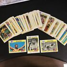 1983 Topps Olympic Heroes Set Greatest Olympians Cassius Clay / Ali RC 99 cards