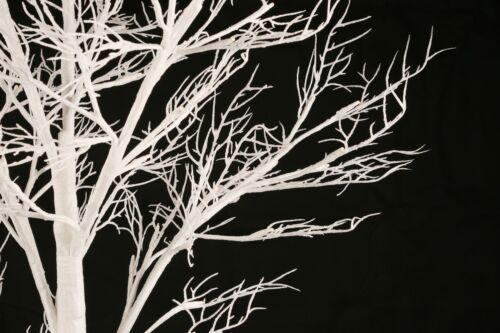 Jaymark produits Blanc Deadwood pré éclairé Noël et Pâques Arbre