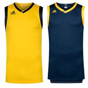 Basketball Weitere Ballsportarten adidas Ekit Jersey