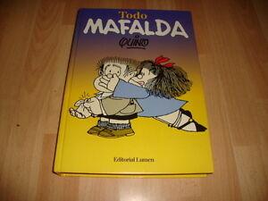 TODO-MAFALDA-DE-QUINO-COMIC-LIBRO-EDITORIAL-LUMEN-DEL-ANO-1996-EN-BUEN-ESTADO