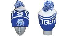 Tennessee State University BALL BEANIE CAP HBCU SKI CAP SKULL CAP BEANIE