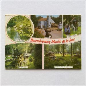 Dennebroeucq-1990-Postcard-P361