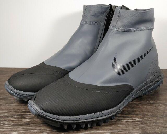 nike lunar vaporstorm golf boots