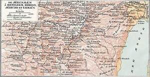 ISRAEL-DE-JERUSALEM-A-BETHLEEM-HEBRON-JERICHO-EMMAUS-PLAN-MAP-1936