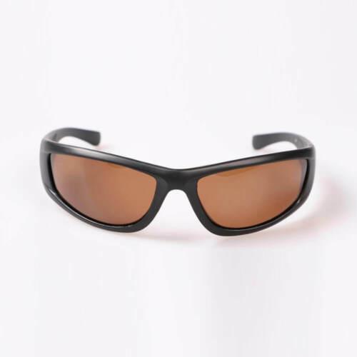 Jenzi Polarisationsbrille Arrow Green mit Etui Angelbrille Sonnenbrille Brille