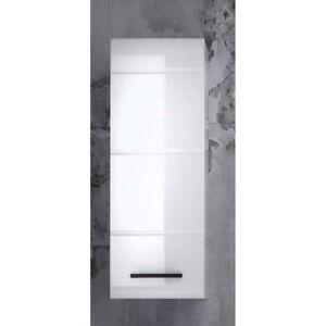 Bad Badezimmer Wandschrank Hangeschrank Midischrank Schrank Mobel