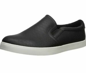 Dr. Scholls Madison Sneaker, Black